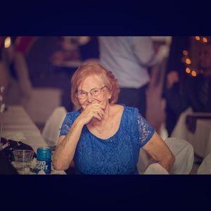 R.I.P Grandma - and how I'm handling share-backs